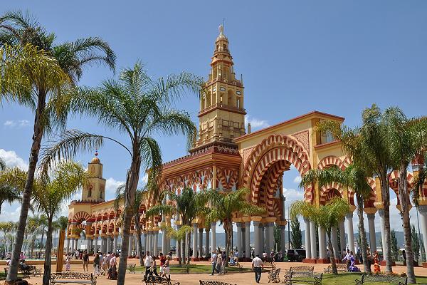 Comienza la Feria de Córdoba con la polémica de la celebración del botellón