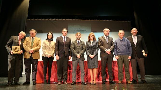 Zarrías destaca la apuesta del Gobierno andaluz en el desarrollo de la comarca de Los Pedroches