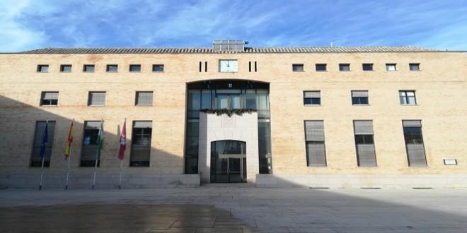 Ayuntamiento de Baena.