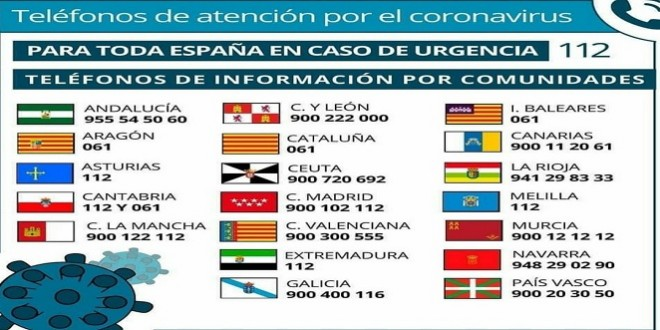 Junta Salud Guia sobre Coronavirus Marzo2020 (1)