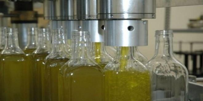 El aceite de oliva es el segundo producto más exportado por la provincia de Córdoba.